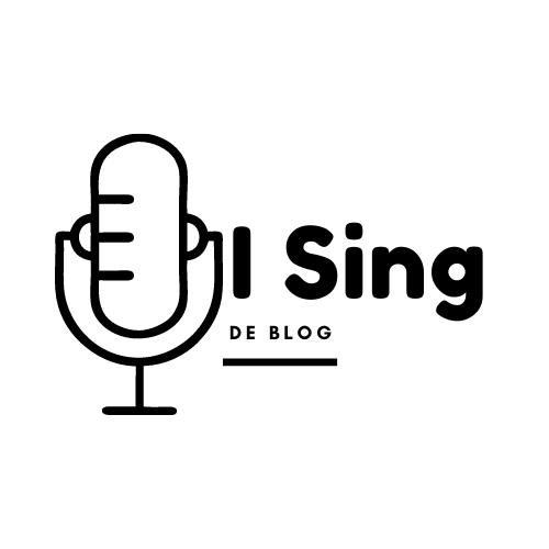 I Sing De Blog